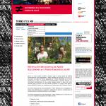 III Festival de artes electrónicas y video Transitio_MX
