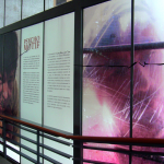 Museográfica. Psycho Motif, Centro Cultural de España en México
