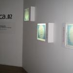 Museografía cartográfica. Sinóptica, Centro Multimedia