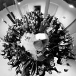 Encuentro de artes performáticas, ciencia y tecnología