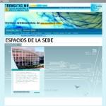I Festival de artes electrónicas y video Transitio_MX