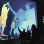"""Curaduría Efusión. Seminario-taller """"El gesto en el espacio virtual moldeable"""" Ceriani y Costa"""